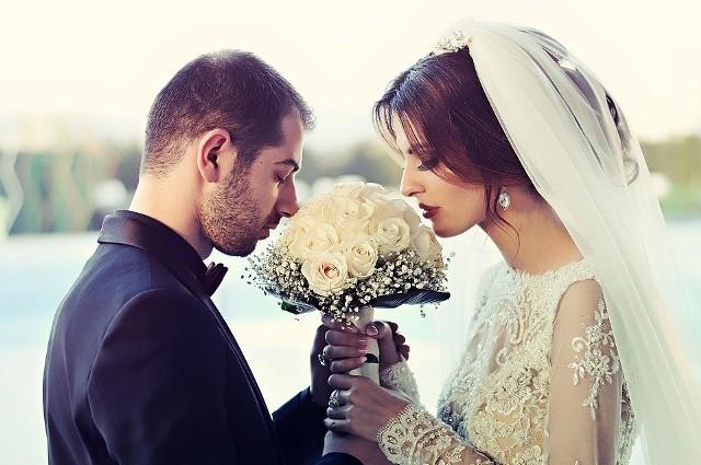 życzenia ślubne Dla Młodej Pary Rymowanki Wierszyki Smsy