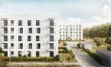 Coraz bliżej budowy Mieszkań Plus w Nakle nad Notecią. Projekt nowego osiedla jest już gotowy