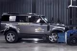 Testy zderzeniowe Euro NCAP. Przetestowano 7 modeli. Jakie wyniki?