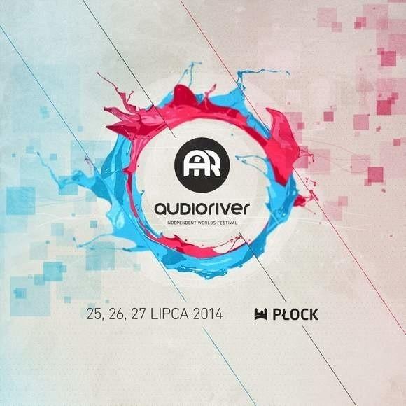 Festiwal Audioriver 2014 już pod koniec lipca w Płocku.