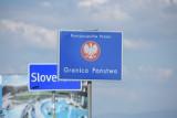 Słowacja otwiera granice. Przejścia w Łysej Polanie i Suchej Horze znów są przejezdne