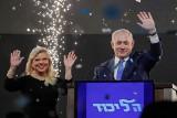 Kto wygrał wybory w Izraelu 2019? [WYNIKI] Benjamin Netanjahu i Benny Gantz ogłosili zwycięstwo, ale to Likud będzie tworzył nowy rząd
