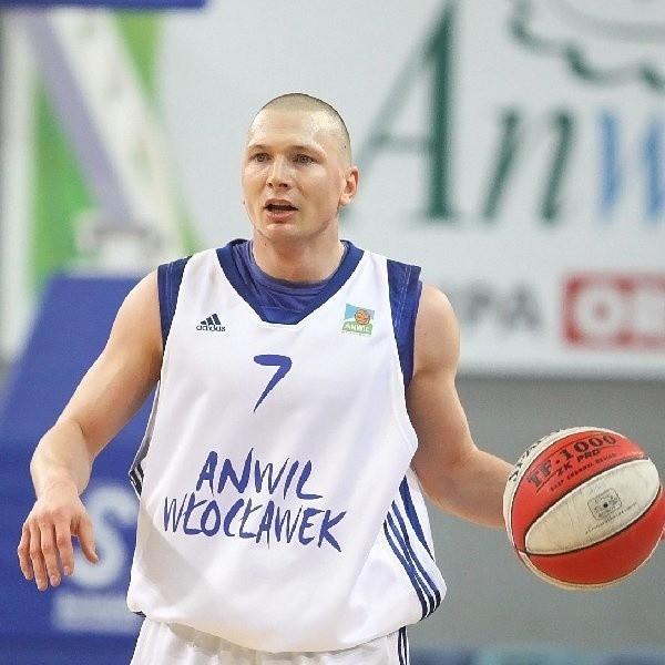 Na zdjęciu Krzysztof Szubarga.