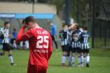 Clepardia - Orzeł Piaski Wielkie. W IV-ligowych derbach Krakowa padł jeden gol, ale efektowny ZDJĘCIA