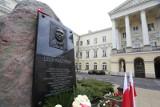 Będzie tablica ku czci Lecha Kaczyńskiego? Urząd wojewódzki: Nie komentujemy