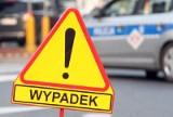 Potrącenie na pasach w Gorzowie Wlkp. Kobieta trafiła do szpitala, kierowca citroena może stracić prawo jazdy