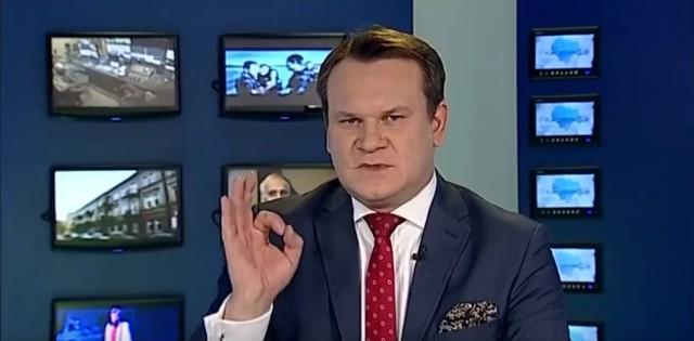 Dominik Tarczyński: Polska jest bezpieczna, bo nie przyjmuje nielegalnych imigrantów muzułmańskich