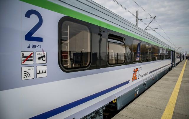 Włóczęga Wschodu ma jechać nawet 12 godzin z Warszawy do Gdyni. Ale przejedzie przez aż sześć powiatów, które do tej pory nie miały kolei dalekobieżnej.