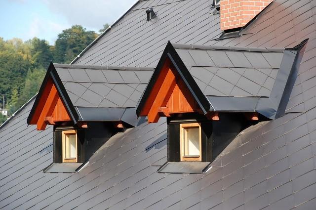 Przegląd dachu po zimie. Warto zrobić go jak najszybciejPrzegląd dachu po zimie. Warto zrobić go jak najszybciej