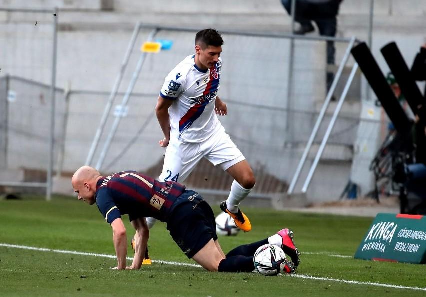 Zoran Arsenić w Jadze grał w latach 2019/20. Teraz z...