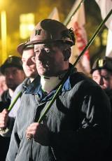 Czy po opuszczeniu Kompanii  górnikom zmieni się system płac?