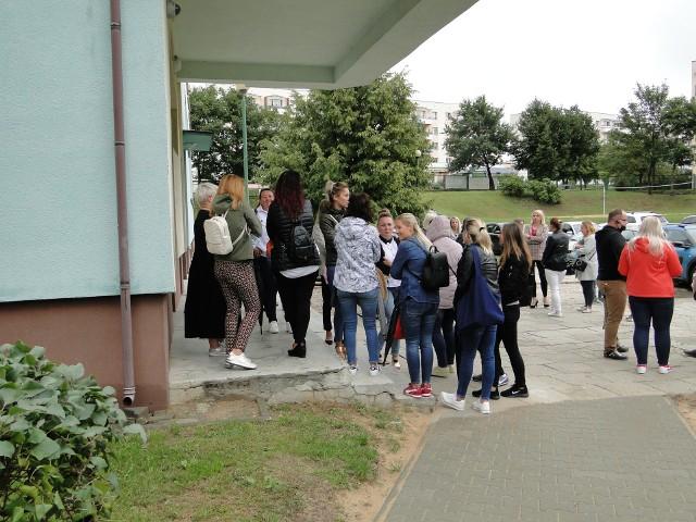 Publiczna Szkoła Podstawowa numer 17 pracuje hybrydowo do 29 października