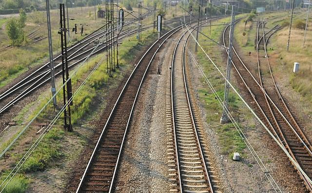 Pociąg osobowy ruszył ze stacji w Rzepinie i został zatrzymany na kolejnej stacji - w Boczowie.