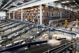 Gdańska firma LPP zainwestuje 400 mln złotych w budowę nowoczesnego centrum dystrybucyjnego
