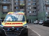 Dramat w jednym z wieżowców w centrum Łodzi. Wypadek w szybie windy! Dwaj mężczyźni spadli z 15. piętra
