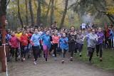 Sztafetowe Biegi Przełajowe toruńskich szkół na Święto Niepodległości [zdjęcia]