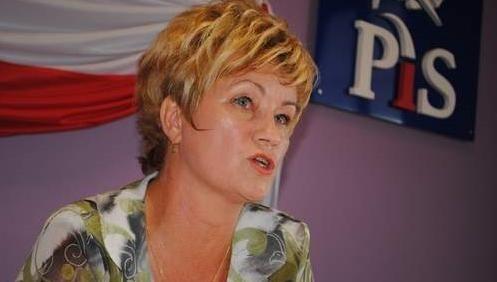 Posłanka Marzenna Drab nie szczędzi krytyki pod adresem władz miasta i państwa