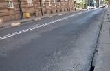 Burmistrz i grupa radnych spierają się o remont ulicy Kraszewskiego w Jarosławiu