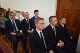 W Wyższym Seminarium Duchownym w Sandomierzu zainaugurowano nowy rok  akademicki. Na pierwszym roku sześć osób. Zobaczcie zdjęcia