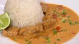 Kurczak po karaibsku - sprawdź, jak gotuje Lude Victor Reno z Mikołajem Reyem