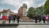 Obchody 74. rocznicy zakończenia II wojny światowej w Gdańsku [zdjęcia]