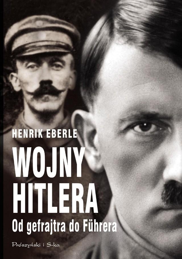Henrik Eberle – niemiecki historyk i autor książek, wykłada na Uniwersytecie Marcina Lutra w Halle. Obszar jego zainteresowań obejmuje okres niemieckiej dyktatury oraz ekstremistyczne partie współczesności. Przekład: Bartosz Nowacki