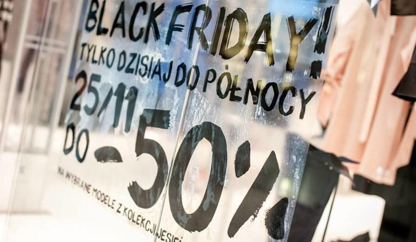 4ed1a975f39f45 Black Friday 2018 sklepy, promocje, zniżki. Lista sklepów na Black Friday  2018.