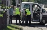 Michałowo. Wypadek na skrzyżowaniu ulic Młynowej i Leśnej. Dwie osoby ranne (zdjęcia)