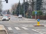 Uwaga, kierowcy! Zmiana organizacji ruchu drogowego w dwóch miejscach Torunia [MAPA]