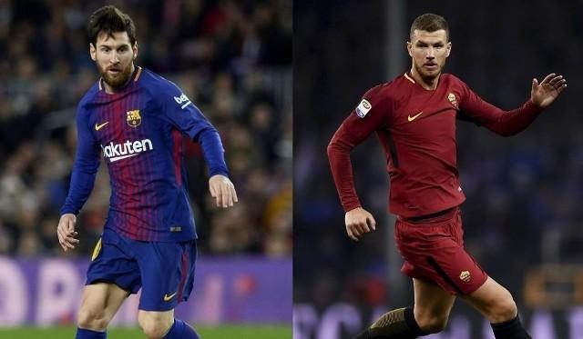 Liga Mistrzów: Sensacja! Barcelona - Roma 0:3. Zobacz wszystkie gole w internecie [Facebook, Twitter, YouTube]