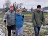 Tomasz Brzeski już chodzi, dzięki intensywnej rehabilitacji. Potrzebuje naszej pomocy