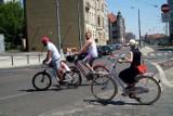Poznań: Tęczowy przejazd rowerowy przejechał ulicami miasta [ZDJĘCIA]