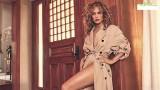 Fryzury na Sylwestra 2020. Zainspiruj się lookiem Jennifer Lopez! Propozycje modnych upięć - włosy długie, półdługie, do ramion [ZDJĘCIA]