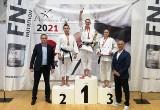 Karate. Znakomicie spisali się zawodnicy rzeszowskiej Akademii Sportu podczas turnieju Wratislavia Cup