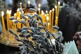 Niedziela Palmowa - liturgia online. Cerkiew obchodzi Wjazd Jezusa do Jerozolimy, czyli Wierbnoje Woskresienije. Transmisja TV