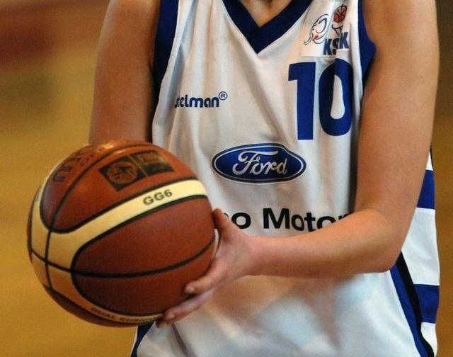 Ponad dwa tygodnie przerwy miały po 1. kolejce I ligi regionalnej koszykarki KSKK Koszalin.