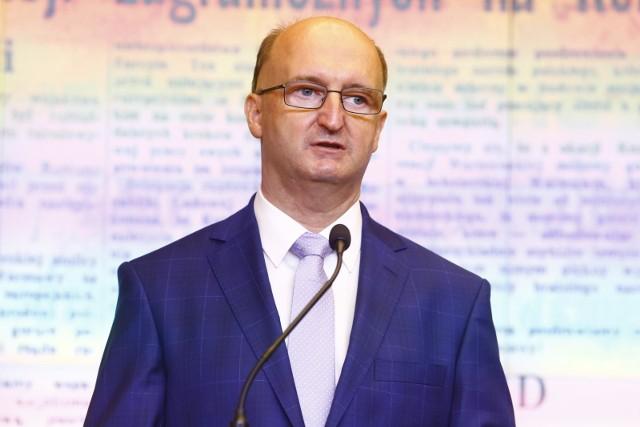 Senat zdecyduje, czy Piotr Wawrzyk z PiS zostanie nowym rzecznikiem paw obywatelskich