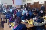 Sulechów. Mistrzostwa województwa w szachach klasycznych prowadzili najlepsi z najlepszych