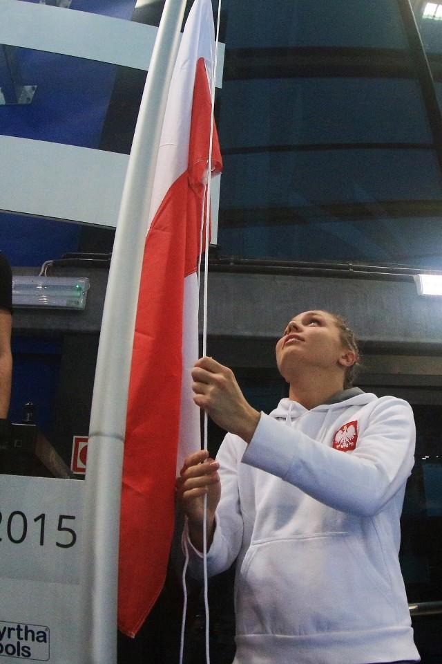 Mistrzostwa Polski w Aqua Lublin