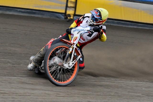 Ilja Czałow ma być jednym z czołowych zawodników KSM w tym sezonie.