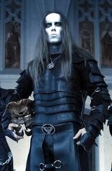 Nergal uśmiercony przez Magdę Mołek (wideo)
