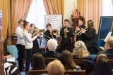 """VI Międzynarodowy Konkurs Skrzypcowy """"Vivaldi 340"""" w Wieliczce. O prymat w konkursie walczy 200 młodych skrzypków"""