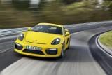 Najszybsze Porsche Cayman w historii