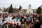 Orszak Trzech Króli przeszedł przez Białystok (zdjęcia, wideo)