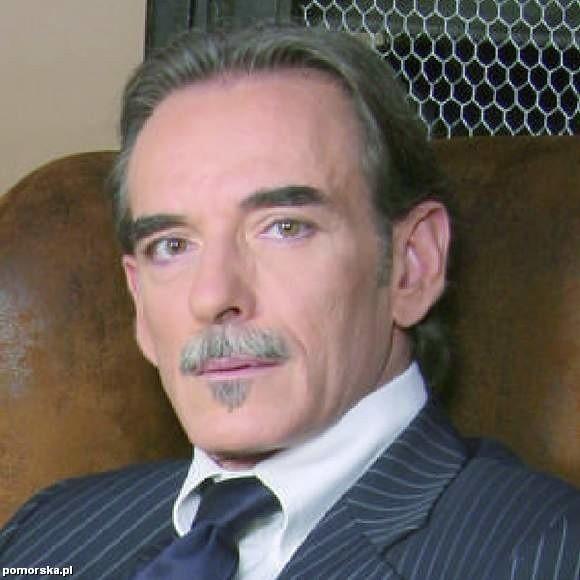 Thierry Lovane z firmy CIMA, autor dekalogu.