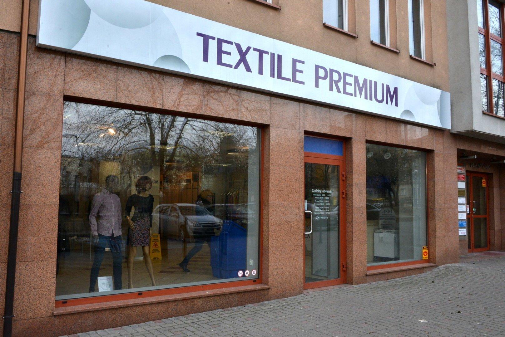 9f91635c61ef6d Firma VIVE Textile Recycling sprzedała swój sklep centrum Kielc ...