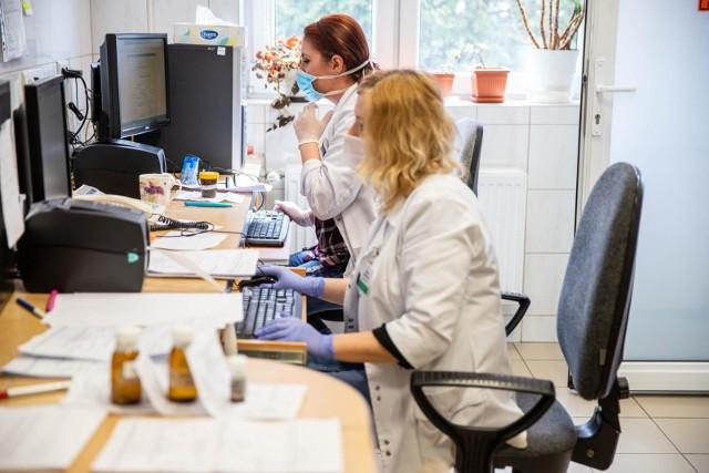 Akademicki Ośrodek wykonuje już także prywatne badania na obecność koronawirusa