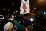 Sondaż: PiS nadal z wysokim poparciem, mimo protestów na ulicach