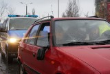 Kolejne, trzecie już w tym tygodniu potrącenie pieszego na pasach w Cieszynie. Policjanci apelują o ostrożność