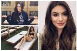 Miss Podlasia 2019: Aleksandra Drężek odebrała koronę na uroczystej gali. Zobacz prywatne zdjęcia nowej miss na Instagramie [ZDJĘCIA]